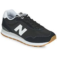Scarpe Uomo Sneakers basse New Balance 515 Nero / Bianco