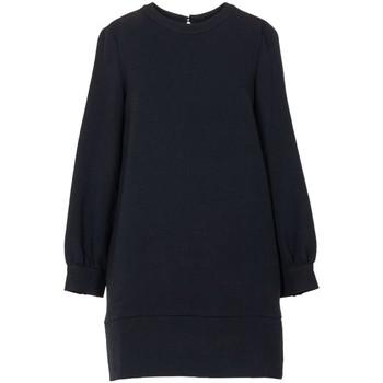 Abbigliamento Donna Abiti corti Sessun GOSHAN-NERO NERO