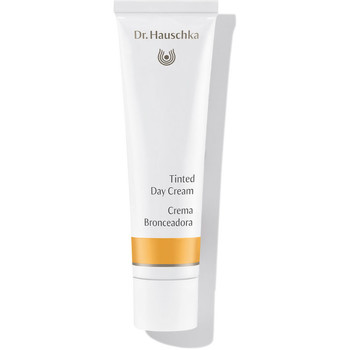 Bellezza Donna Trucco BB & creme CC Dr. Hauschka Tinted Day Cream  30 ml