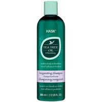 Bellezza Shampoo Hask Tea Tree & Rosemary Invigorating Shampoo  355 ml