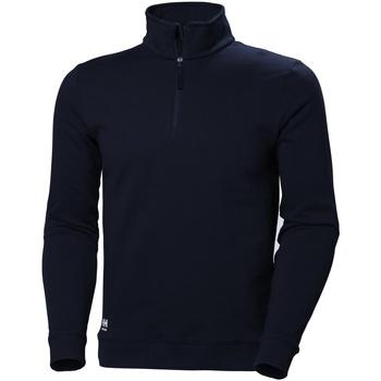 Abbigliamento Uomo Felpe Helly Hansen 79210 Blu navy