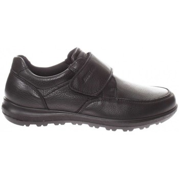 Scarpe Uomo Sneakers basse Enval ATRMPN-26575 Nero