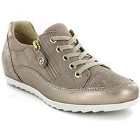 Scarpe Donna Sneakers basse Enval ATRMPN-26584 Beige