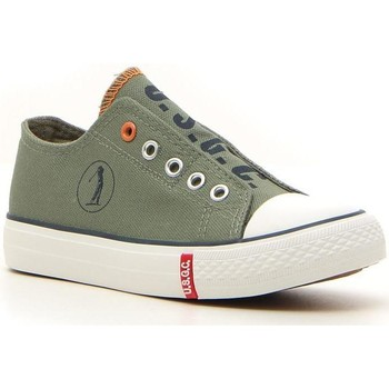 Scarpe Bambino Sneakers basse Golf Club 535 VERDE