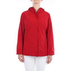 Abbigliamento Donna Parka Museum DIANA-PL787 A Vento Donna Rosso Rosso
