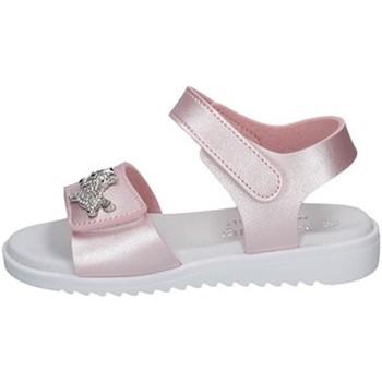 Scarpe Bambina Sandali Lelli Kelly - Sandalo rosa LK 1505 ROSA