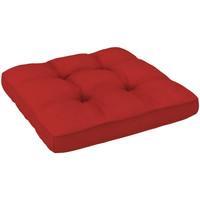 Casa cuscini VidaXL Cuscino Rosso