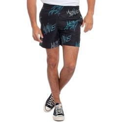 Abbigliamento Uomo Costume / Bermuda da spiaggia Carhartt I015812-0BN.00 Nero