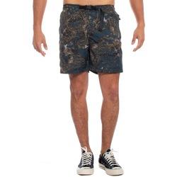 Abbigliamento Uomo Shorts / Bermuda Carhartt I028755-0BU.90 Grigio