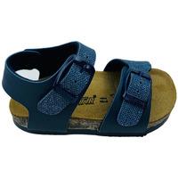 Scarpe Bambino Sandali Gold Star 8805J  JEANS BLU Blu