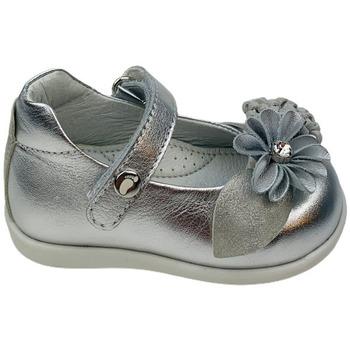 Scarpe Donna Sneakers Walkey Y1A3-40689- 0667904- Argento