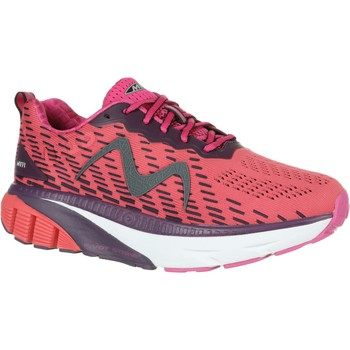 Scarpe Donna Sneakers basse Mbt 702824-06Y ROSSO