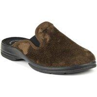 Scarpe Uomo Pantofole Inblu ATRMPN-26599 Marrone