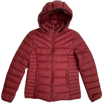 Abbigliamento Donna Piumini Marina Militare ATRMPN-26600 Rosso