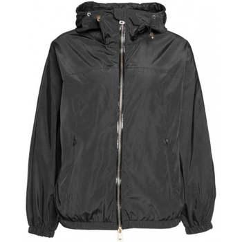 Abbigliamento Donna giacca a vento People Of Shibuya  Nero