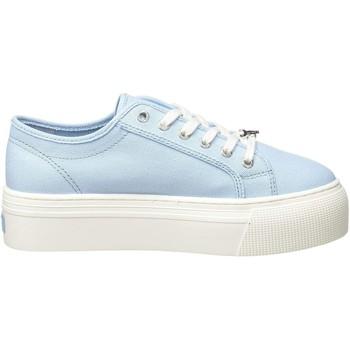 Scarpe Donna Tennis Windsor Smith wsrubylblu Blue