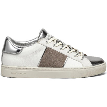 Scarpe Donna Sneakers basse Crime London LOW TOP ESSENTIAL BIANCO