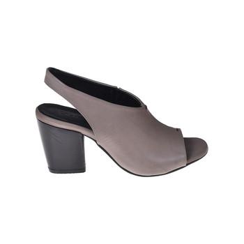Scarpe Donna Sandali Bueno Shoes N1002 Marrone