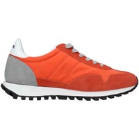 Scarpe Uomo Sneakers basse Blauer S1DAWSON01/NYS Arancio