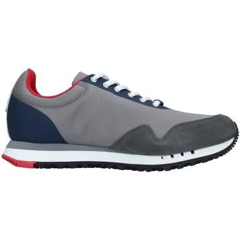 Scarpe Uomo Sneakers basse Blauer S1DENVER05/RIS Grigio