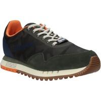 Scarpe Uomo Sneakers basse Blauer S1DENVER06/CAS Verde