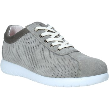 Scarpe Uomo Sneakers basse Melluso XU20210 Grigio