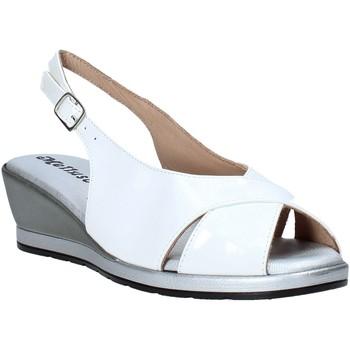 Scarpe Donna Sandali Melluso 037084X Bianco