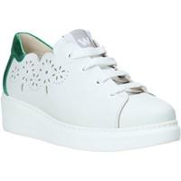 Scarpe Donna Sneakers basse Melluso HR20713 Bianco