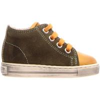 Scarpe Unisex bambino Sneakers alte Falcotto 2014600 12 Verde