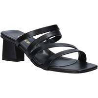 Scarpe Donna Sandali Grace Shoes 198004 Nero