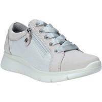 Scarpe Donna Sneakers basse Enval 7275011 Bianco