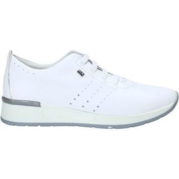 Scarpe Donna Sneakers basse Valleverde V66383 Bianco
