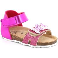 Scarpe Bambina Sandali Grunland SB1716 Rosa