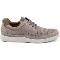 Scarpe Uomo Sneakers basse Grunland SC5197 Grigio