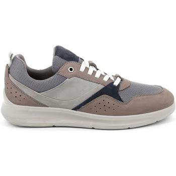 Scarpe Uomo Sneakers basse Grunland SC5100 Grigio