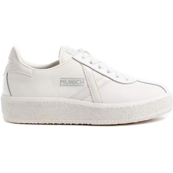 Scarpe Donna Sneakers basse Munich 8295064 Bianco