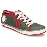 Scarpe Uomo Sneakers basse Diesel Basket Diesel Kaki
