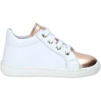 Scarpe Unisex bambino Sneakers basse Naturino 2012143 01 Bianco