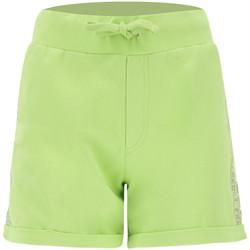 Abbigliamento Donna Shorts / Bermuda Freddy S1WCLP3 Verde