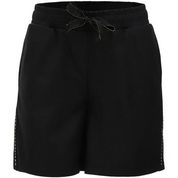 Abbigliamento Donna Shorts / Bermuda Freddy S1WSDP13 Nero