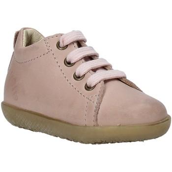 Scarpe Bambina Sneakers alte Falcotto 2014581 01 Rosa