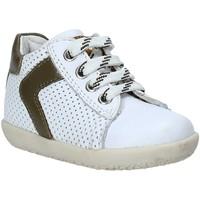 Scarpe Unisex bambino Sneakers alte Falcotto 2014597 06 Bianco