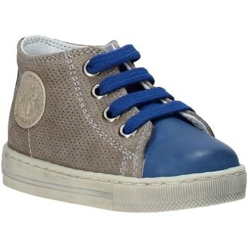 Scarpe Unisex bambino Sneakers alte Falcotto 2014600 01 Beige