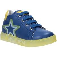 Scarpe Unisex bambino Sneakers basse Falcotto 2014645 01 Blu