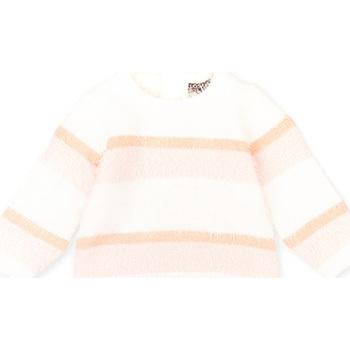 Abbigliamento Unisex bambino Maglioni Losan 028-5001AL Rosa