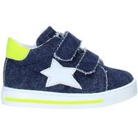 Scarpe Unisex bambino Sneakers basse Falcotto 2015350 13 Blu