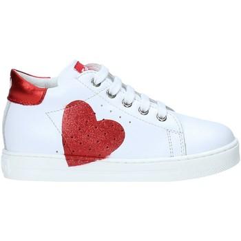 Scarpe Bambina Sneakers basse Falcotto 2012816 07 Bianco