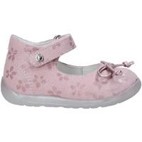 Scarpe Bambina Ballerine Falcotto 2014559 02 Rosa