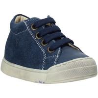 Scarpe Unisex bambino Sneakers basse Falcotto 2014601 01 Blu