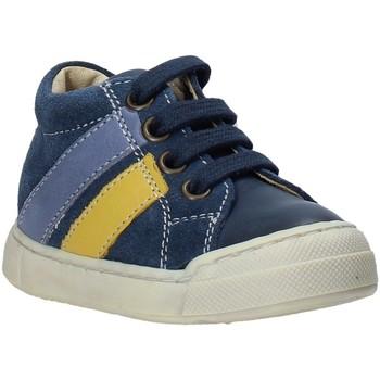 Scarpe Unisex bambino Sneakers basse Falcotto 2014606 01 Blu